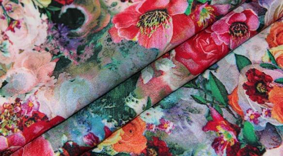 Transfer Printing Fabric Heat Transfer Printing Fabric Supplier